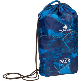 Eagle Creek Pack-It Active Pyykkipussi, earthview blue